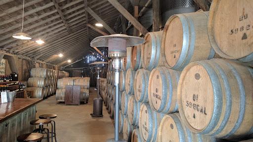 Vineyard «Ventana Vineyards», reviews and photos, 38740 Los Coches Rd, Soledad, CA 93960, USA
