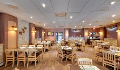Restaurant L'Entre-Gens