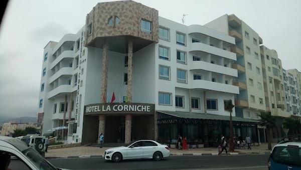 Hotel Restaurante La Corniche 3