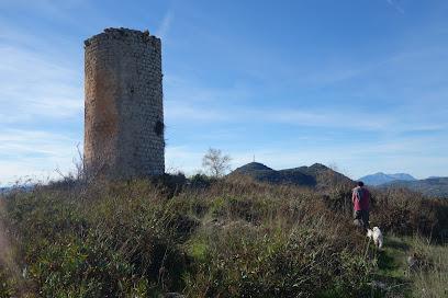 Torre de La Nava (Ruinas)