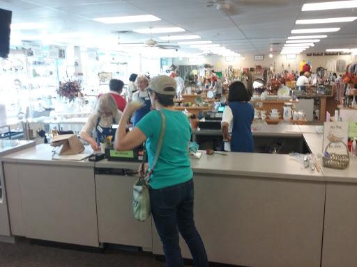 Assistance League of Austin, 4901 Burnet Rd, Austin, TX 78756, Thrift Store