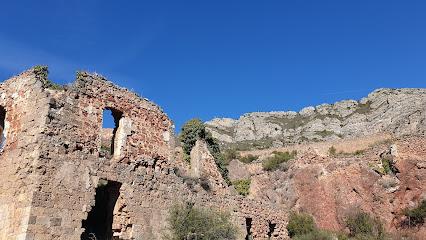 Monastery of San Prudencio (Ruins)
