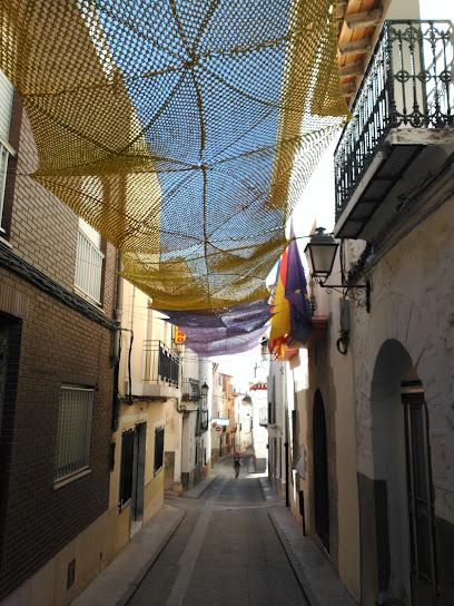 Ayuntamiento de Alcublas