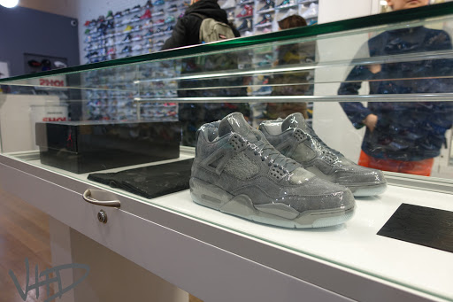 Shoe Store «Stadium Goods», reviews and photos, 47 Howard St, New York, NY 10013, USA