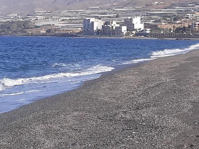Playa del Carboncillo