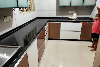 Comfort kitchenHubli–Dharwad
