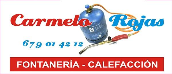 Carmelo Rojas Fontaneria y Calefaccion