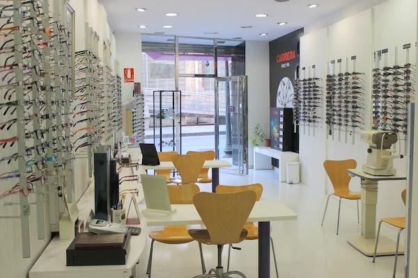 Centro Optico Calderón Visual ópticos
