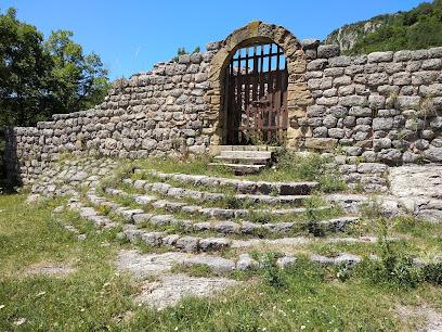 Castell de Mataplana