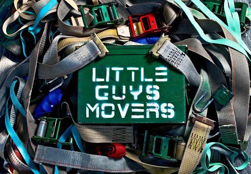 Little Guys Movers Denton, 2201 Fort Worth Dr, Denton, TX 76205, Mover