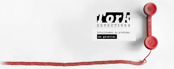 Tork Detectives · Coruña