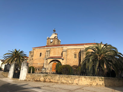 Ayuntamiento de Peraleda de San Román