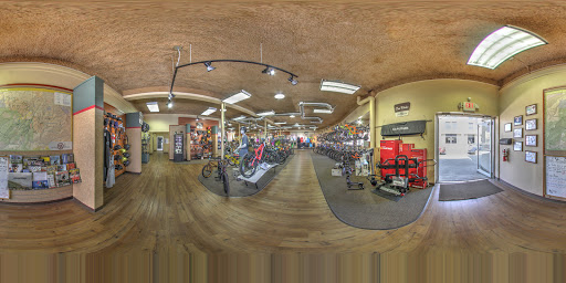 Bicycle Store «Big Sky Cycling & Fitness», reviews and photos, 801 N Last Chance Gulch, Helena, MT 59601, USA