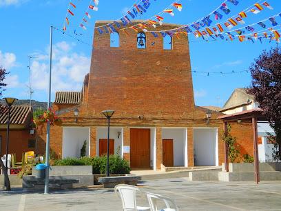 Parroquia de Santa María Egipciaca