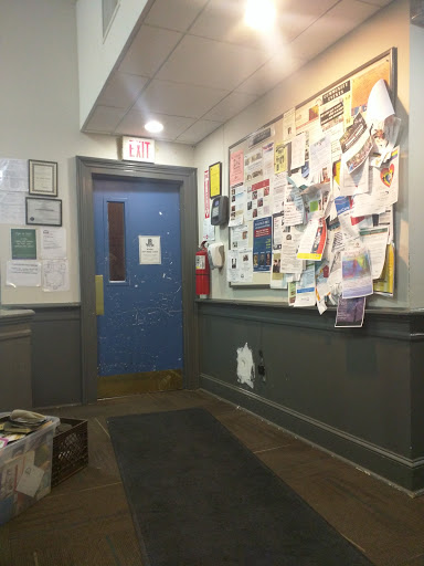 Community Center «Nyack Center», reviews and photos, 58 Depew Ave, Nyack, NY 10960, USA