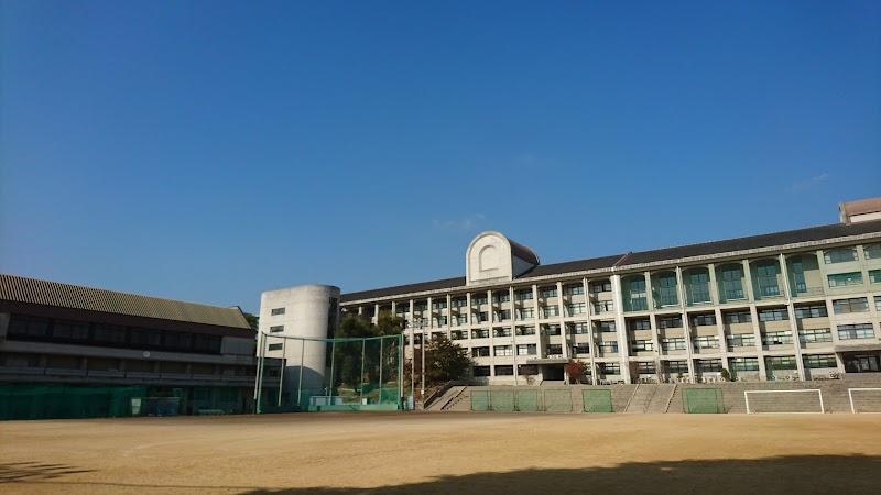 高校 兵庫 兵庫県高等学校一覧