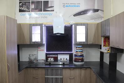 Maa Anpurna Kitchen & Interior – Modular Kitchen DealersSingrauli