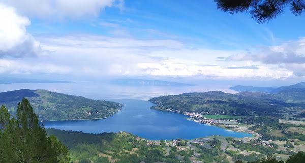 Pemandangan dari Sipincur
