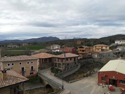 Ayuntamiento de Lascuarre