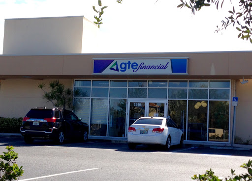 Credit Union «GTE Financial - Sarasota», reviews and photos