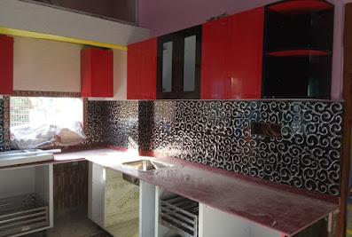 Modular kitchen solution Glory India.Bardhaman
