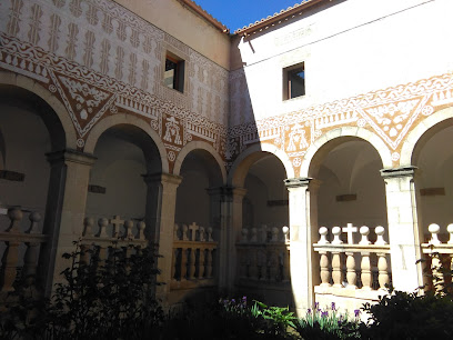 El Convento de San Agustín