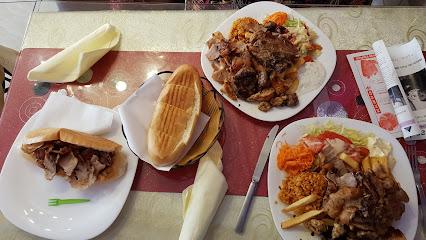photo du restaurant Kebab Rosamel