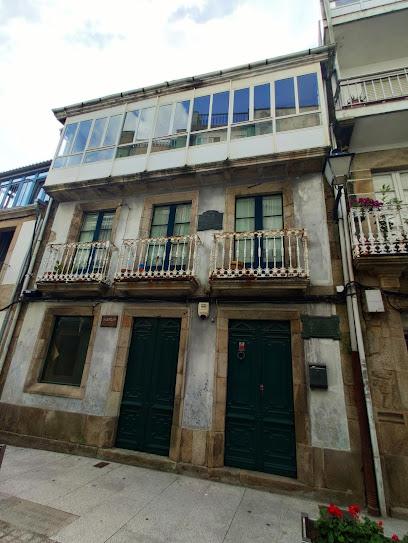 Casa de Castelao