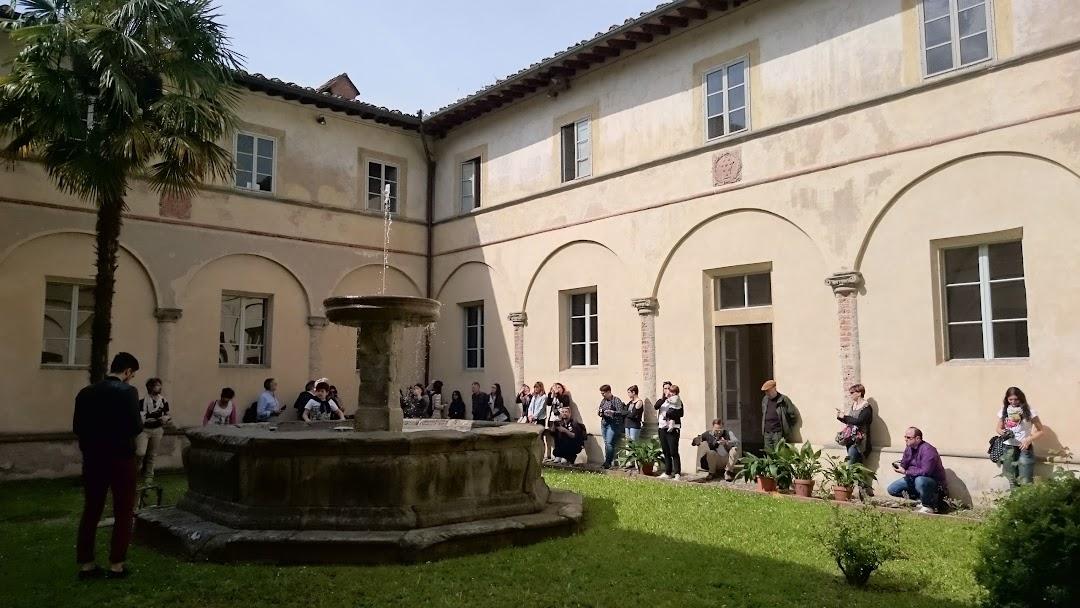 Museo della Badia di San Salvatore a Vaiano