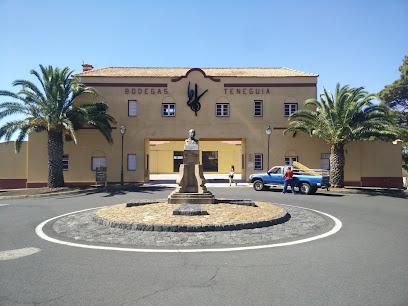 Llanovid S. C. L. Bodegas Teneguía