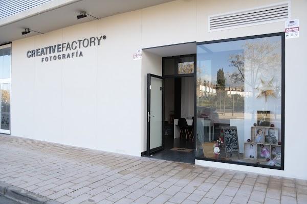 Creative Factory fotografía