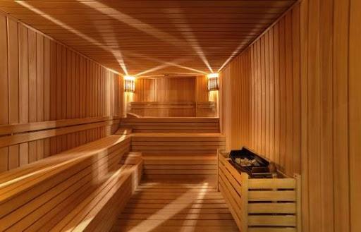 Sedir Sauna imalatı ve Orm. Ürn. San.Tic. A.Ş.