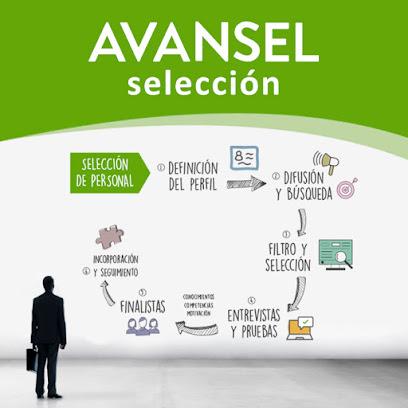 Avansel Selección Zaragoza - Empresa Consultora de Recursos Humanos (RRHH) y S. Personal, ett, Empresa de trabajo temporal en Zaragoza