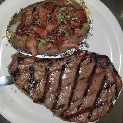 Shooter's Steakhouse & Saloon