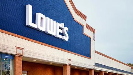 Home improvement store Lowe's Home Improvement