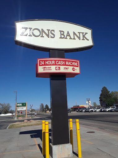 Zions Bank Monticello