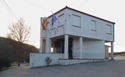 Ayuntamiento de Rabano de Aliste