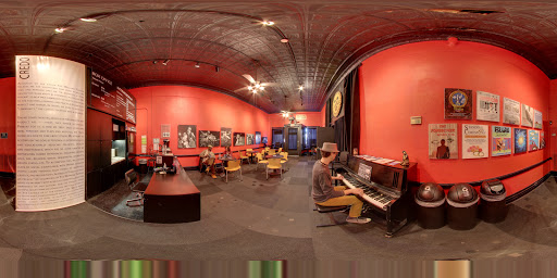 Performing Arts Theater «The Weekend Theater», reviews and photos, 1001 W 7th St, Little Rock, AR 72201, USA