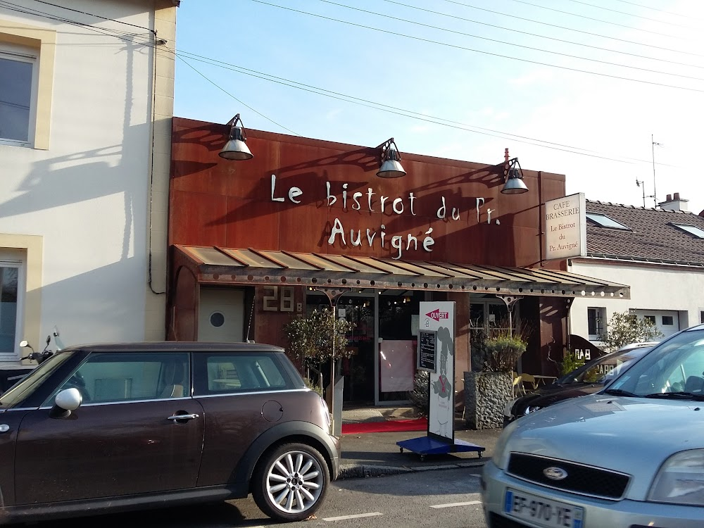 photo du resaurant Au Bistrot du Pr Auvigné