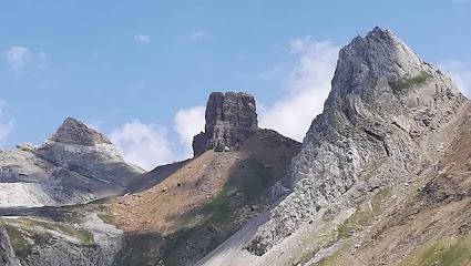 Valles Occidentales Natural Park