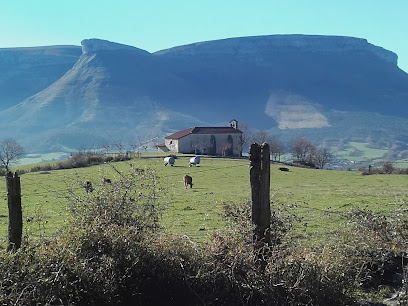 Ermita de Etxaurren