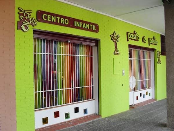 Centro de Educación Infantil Pasito A Pasito