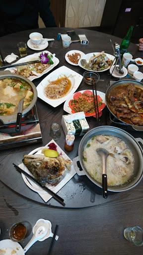 天都日式料理