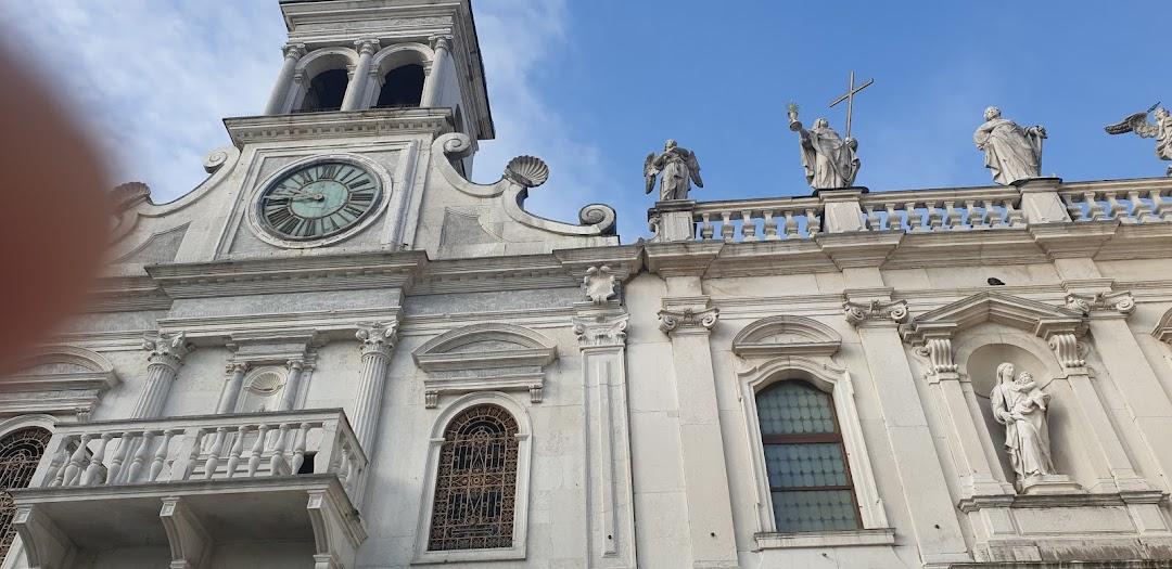 Chiesa di S. Giacomo Apostolo