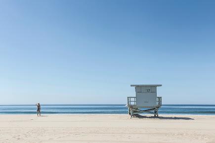 Muse Treatment Center Alcohol & Drug Rehab Los Angeles Beach Shot