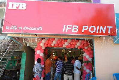 IFB Point – SullurpetEluru