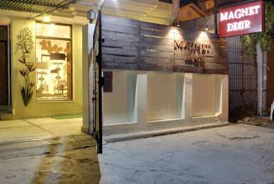 Magnet Decor – Modular Kitchen in Kanpur, Sleek Modular Kitchen in KanpurKanpur