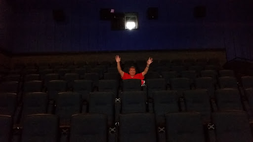 Movie Theater «Showtime Cinemas», reviews and photos, 2235 N Park Rd, Connersville, IN 47331, USA