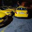 Reşitpaşa Taksi Durağı