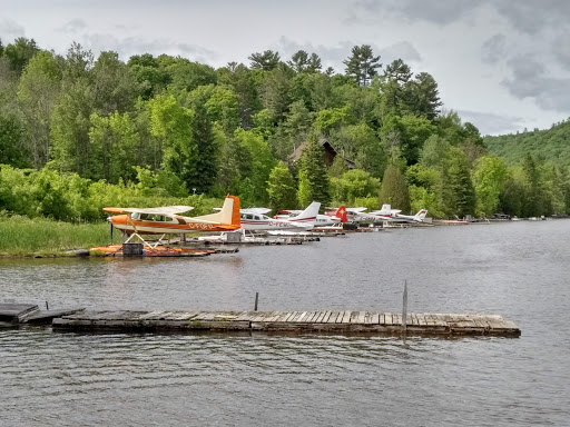 Plane Cascades Water Aerodrome in Quebec J9B 2M6 () | CanaGuide